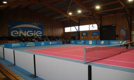 Engie Open Andrézieux-Bouthéon : Hécatombe chez les françaises au premier tour