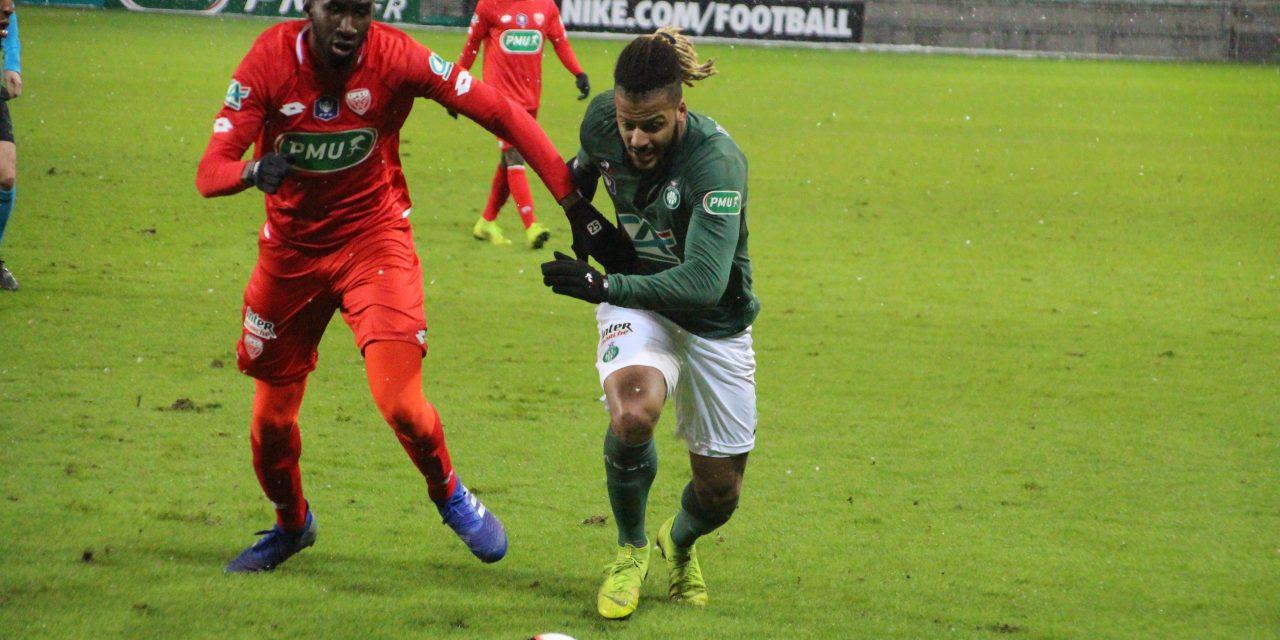 Les Verts piégés à Montpellier