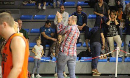 Benjamin Avon débarqué de Feurs, saison noire pour les entraîneurs dans la Loire