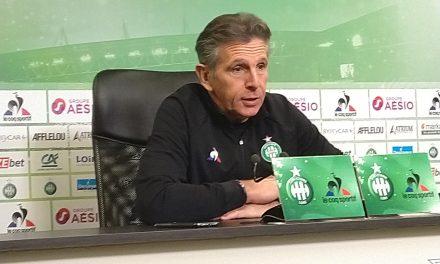 Coup de gueule de Puel contre la disparition de la Coupe de la Ligue