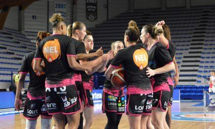 Le Roannais Basket Féminin, Equipe 42 du week-end