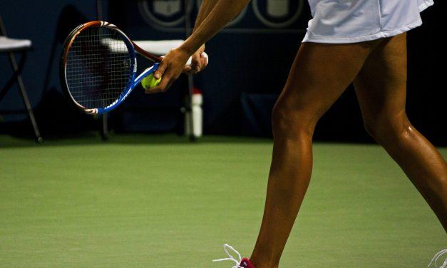 La pratique des sports post Covid-19 : Le tennis