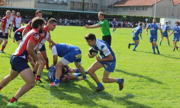 L'avenir de l'AS Roanne Rugby sur un fil