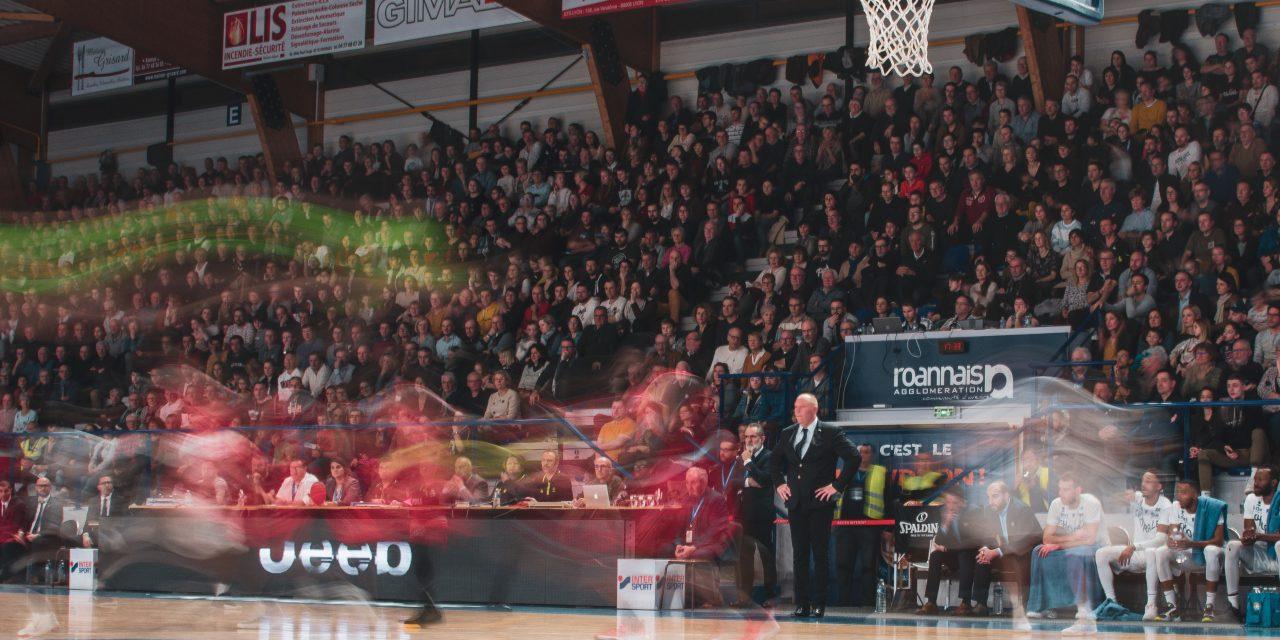 Basket dans la Loire : Les dernières décisions prises avec l'annulation des coupes
