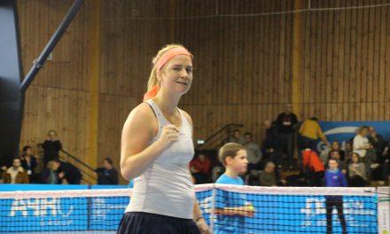 Ysaline Bonaventure remporte le dixième Open Engie d'Andrézieux