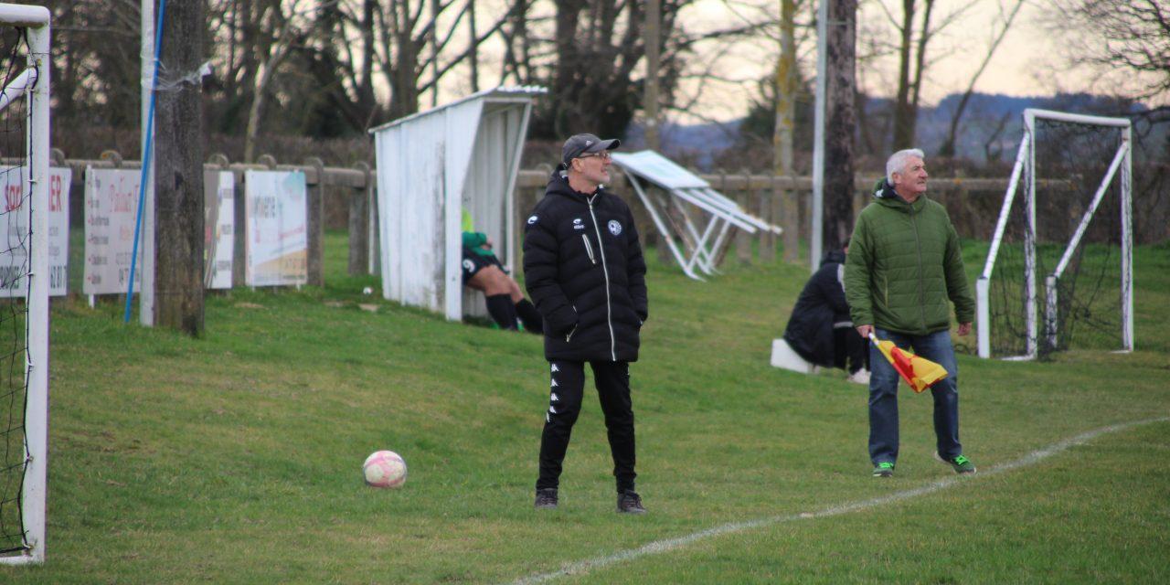 Thierry Girin (OER) se livre sur les objectifs de cette fin de saison