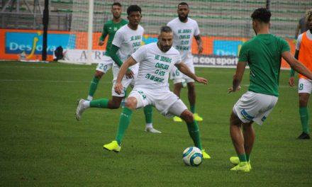 Loïc Perrin vers une année de plus sous le maillot Vert ?