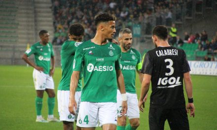 William Saliba privé de la finale de la Coupe de France