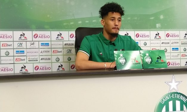 "Saliba ""On va se battre"""