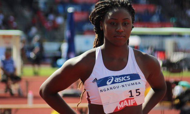 Amanda Ngandu-Ntumba invitée du Pod'42 lundi