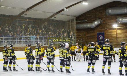 [DIRECT] Suivez le huitième de finale aller des playoffs entre Roanne et Rouen