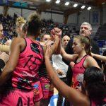 NF1 : Le Roannais Basket Féminin repart de l'avant