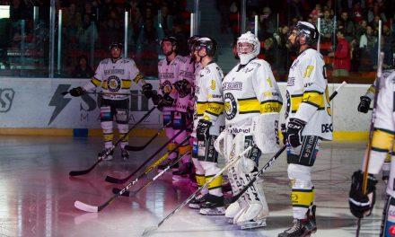 Le Roanne Hockey annonce un grand retour dans son effectif