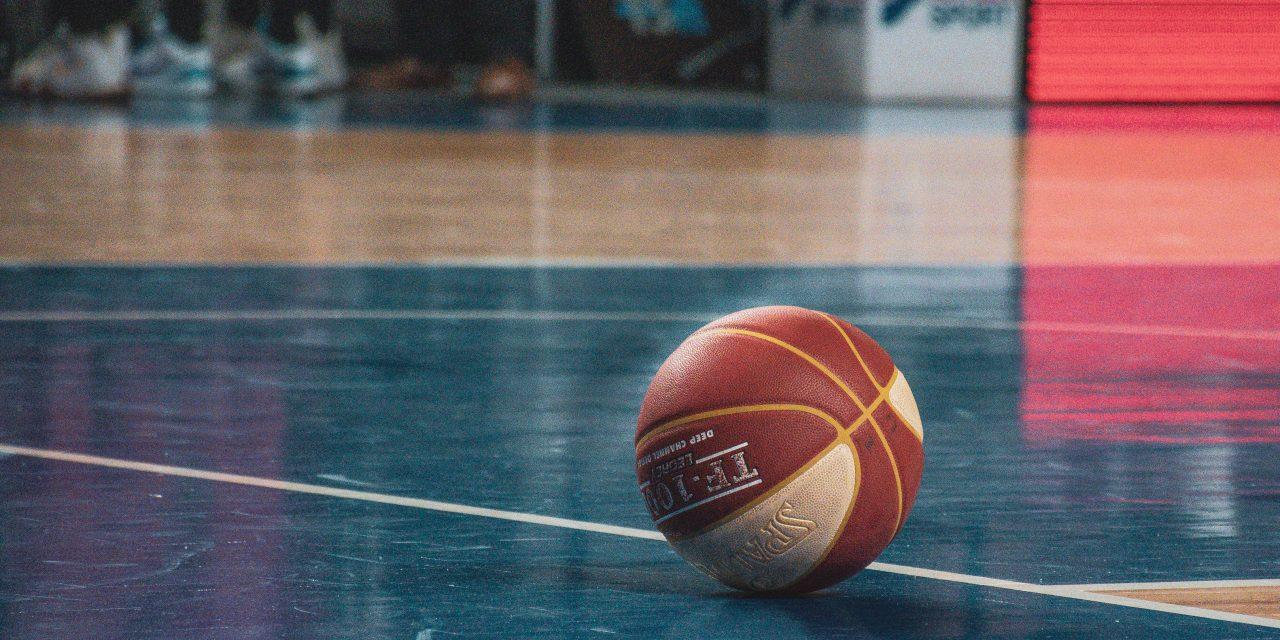 Flash : Saison blanche décrétée pour le basket !