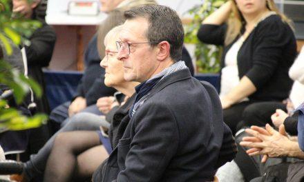 """[Partie 2/2] Jean-Yves Bonnefoy : """"Je m'inquiète de la fatigue des responsables"""""""