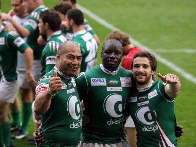 Le jour où… Saint-Etienne montait en Pro D2 !
