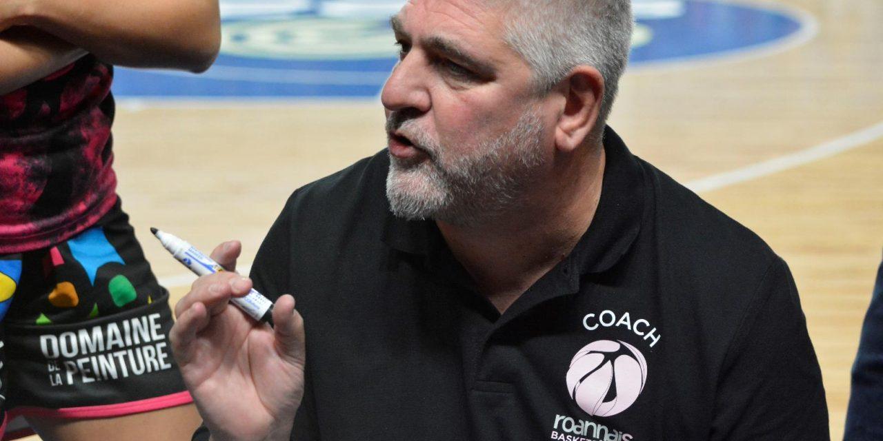 """Olivier Hirsch : """"Que le championnat s'arrête, on s'y attendait"""""""