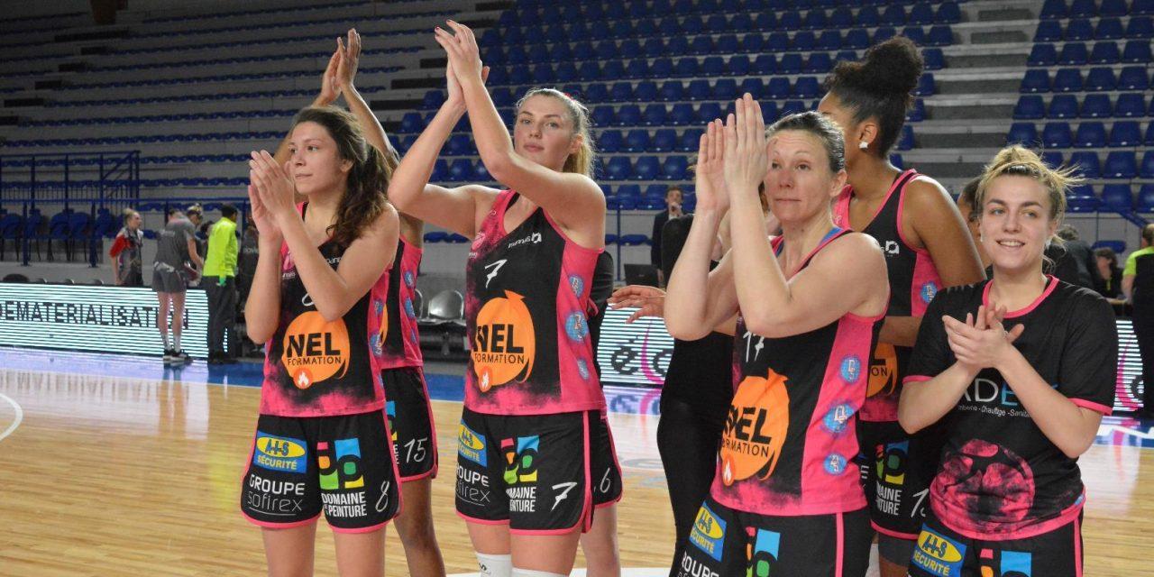 Le RBF commencera sa saison à Lyon