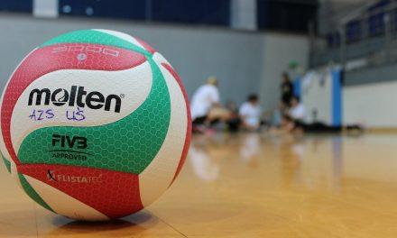 Officiel : Pour les volleyeurs, la saison est (aussi) terminée