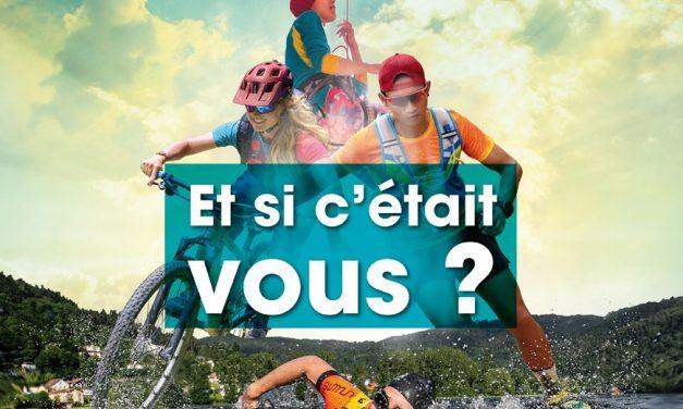 Le Département de la Loire recherche deux ambassadeurs sportifs