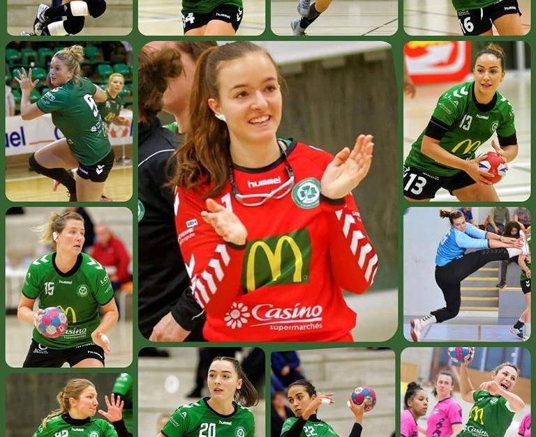 Handball : Saint-Etienne (NF2) privé de montée en National 1