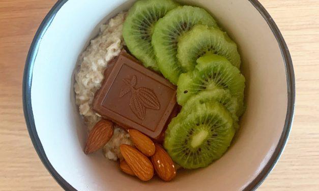 Recette : Comment réussir son petit déjeuner gourmand ?