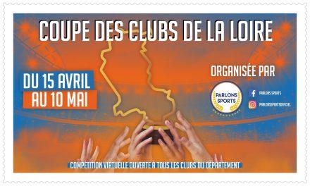 Coupe des Clubs de la Loire : Découvrez le tirage du premier tour
