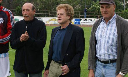 Mort de Robert Herbin : Le centre d'entraînement à l'Etrat va être nommé en son nom