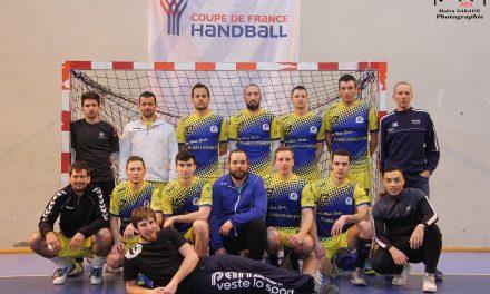 Le Feurs Handball obtient son ticket pour la division régionale