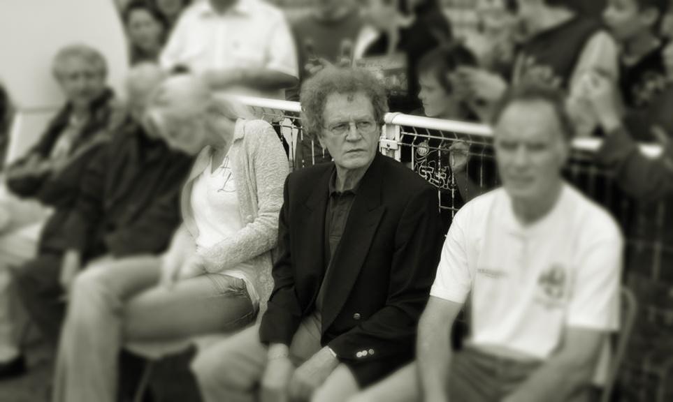 """""""De notre jeunesse à ce triste jour, Robert Herbin, un guide éternel"""""""