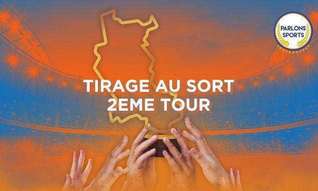 [DIRECT – Coupe des Clubs de la Loire] – Tirage du deuxième Tour