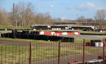 Karting – Au Coteau, la piste plombée par le bruit