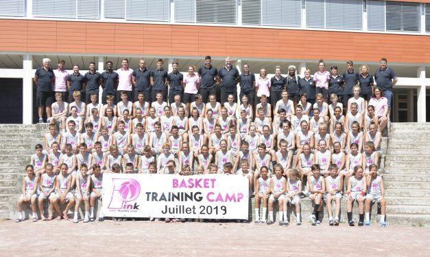 Le Pink Basket Training Camp annule son édition 2020