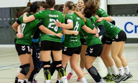 NF2 : De nombreuses prolongations à Saint-Etienne et… un changement d'entraîneur
