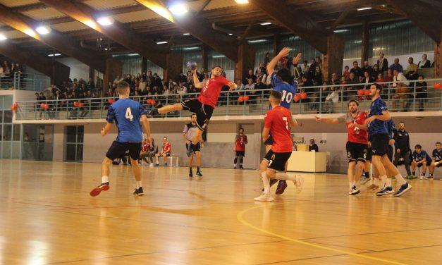 Découvrez les futures équipes NF2 et NM3 du Saint-Chamond Handball P.G.