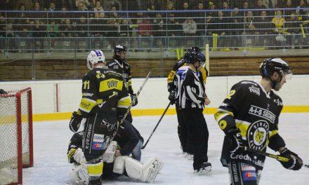 Un joueur historique du Roanne Hockey quitte le club