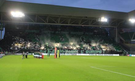 Quiz – Retrouvez ces huit Verts qui ont joué en Equipe de France en étant Stéphanois