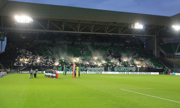 Découvrez le Score Live 42 sur Parlons Sports Loire dès ce week-end