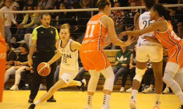 Basket : Deux matchs de gala en septembre à Roanne