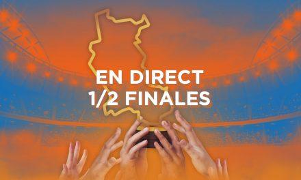 [EN DIRECT] Votez pour les demi-finales de la Coupe des Clubs de la Loire
