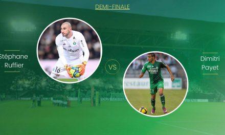 [VOTE] Qui de Stéphane Ruffier ou Dimitri Payet ira en finale ?