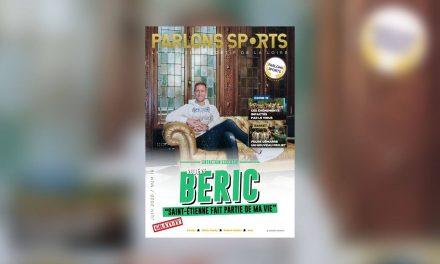 [WEB] Lisez gratuitement Parlons Sports Magazine (Juin 2020)