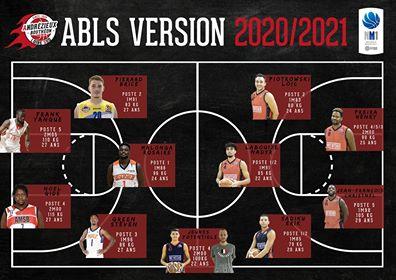 L'ABLS est au complet pour la prochaine saison