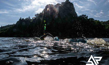 Le Swimrun des Gorges de la Loire reviendra en septembre