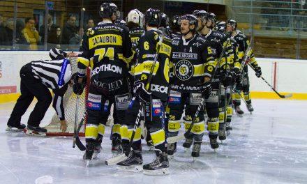Roanne Hockey connaît la date de début de championnat