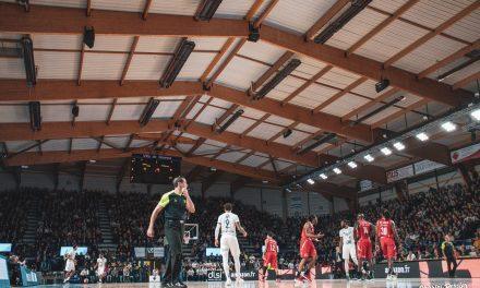 Chorale : Olivier Cortale s'engage à Saint-Chamond !