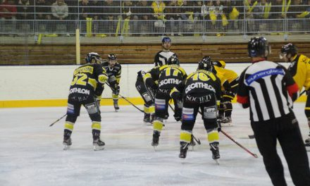 Un gros finisseur débarque au Roanne Hockey