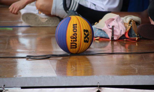 Dans la Loire, le sport a repris sa place