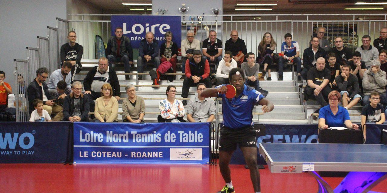 Tennis de table : Un début de championnat corsé pour le LNTT