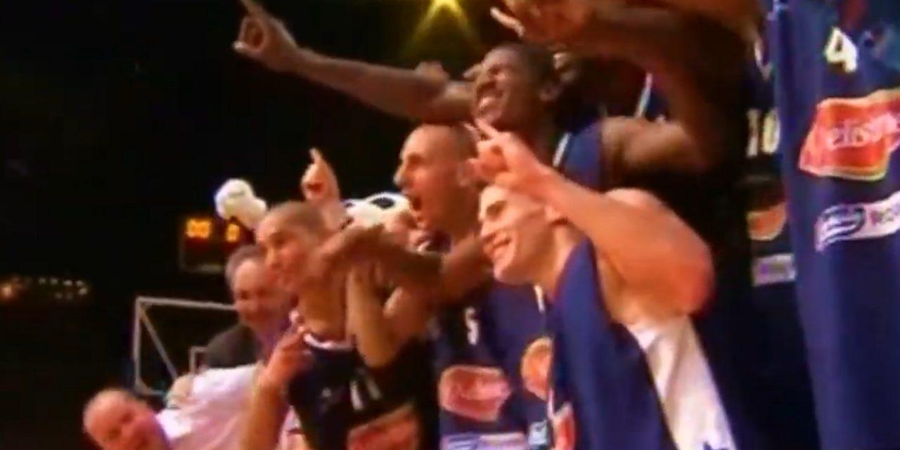 Il y a 13 ans, la Chorale de Roanne remportait le Championnat de France